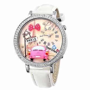Luca barra watch bw164