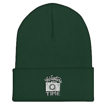 Adventure Time - Photographers hat with cover