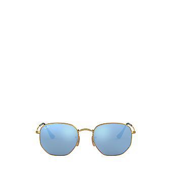 Ray-Ban RB3548N arista unisex sunglasses
