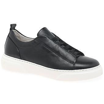 Gabor Sam Womens Lace Up Trainers