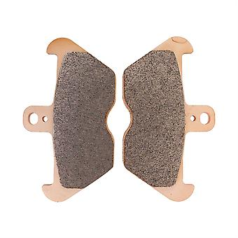Armstrong Sinter Road Brake Pads - #320236