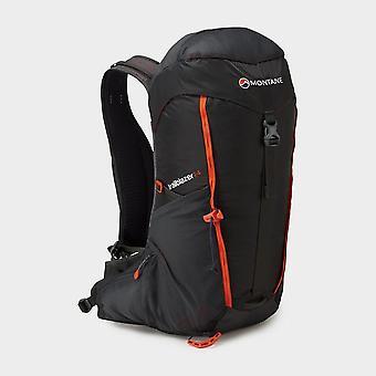 Montane Trailblazer 24 Daypack Black