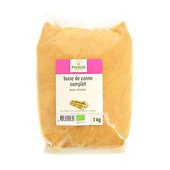 Whole cane sugar 1 kg