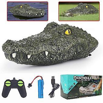 Rc Pilot Aligator Krokodyl
