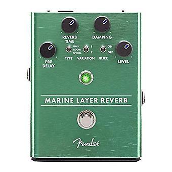 Fender Marine Schicht Reverb Pedal