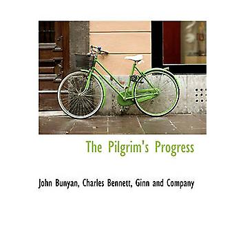 The Pilgrim's Progress by John Bunyan - 9781140614289 Book