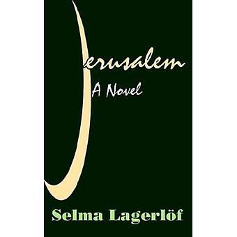 Jerusalem by Selma Ottilia Lagerloef - 9781410204752 Book