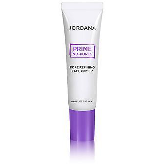 Jordana Kosmetika Prime No-Gesicht Poren Pore Raffinering Primer