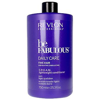 Revlon Daily Care Fine Hair Conditioning cream 750 ml