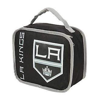 Los Angeles Kings NHL Insulated Lunch Bag
