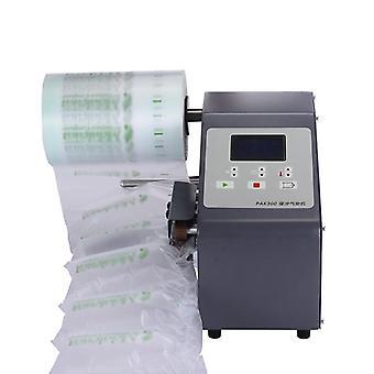 מכונת אריזת בועת כרית אוויר של כרית אוויר