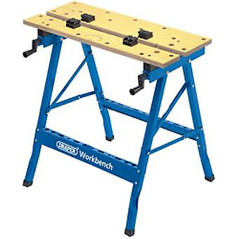 Draper 21353 800mm Fold Down Workbench