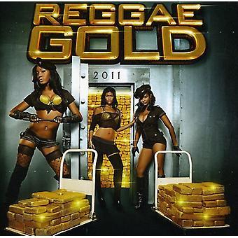Reggae Gold - Reggae Gold 2011 [CD] USA import