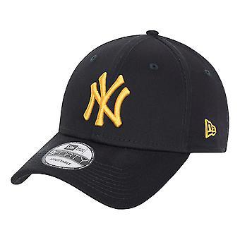 العصر الجديد نيويورك يانكيز الدوري الأساسية 9 الأربعين كاب -- البحرية / الذهب