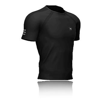 Compressport Training Short Sleeve T-Shirt - AW21