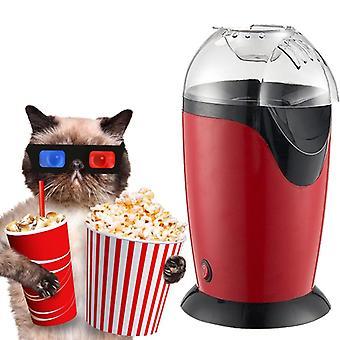 Sähköpopcorn maker, hot air popcorn valmistus kone
