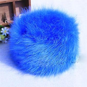 Зимняя повседневная шляпа, Мода женские шляпы, Леди Пух Cap