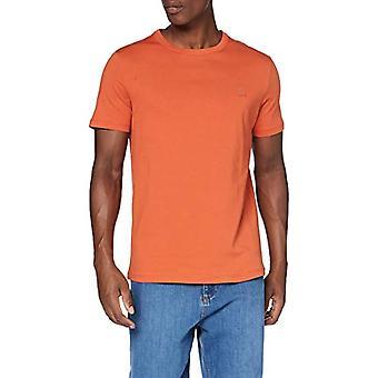 Garcia Gs010805 T-Shirt, Ginger, S Man
