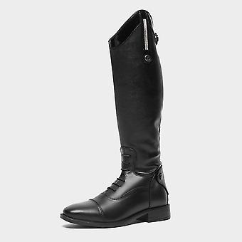 New Brogini Kids' Como Piccino Boot Black