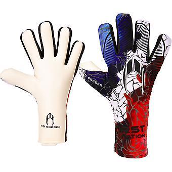 HO Första nationen Tjeckien Junior Målvakt Handskar