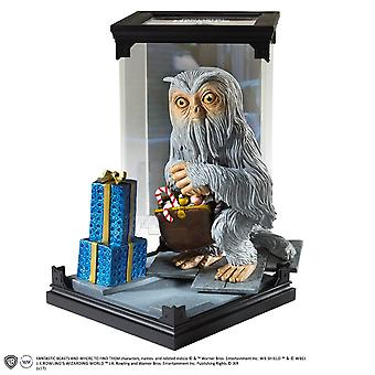 Demiguise Figure from Fantastic Beasts And Where To Find Them