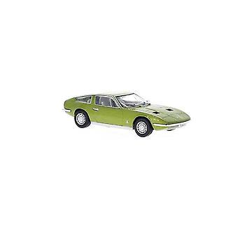 Maserati Indy (1971) Diecast Model Car