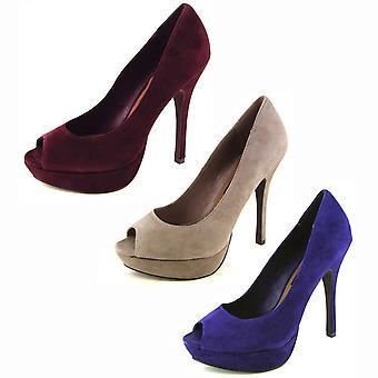 Steven Womens 'Hyden' Pump Shoe