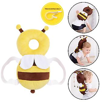 Baby Head Protector Toddlers Head Safety Soft Cushion Pad Prevent Baby Injury