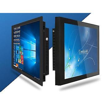 Resistive Touch Teollisuus-PC