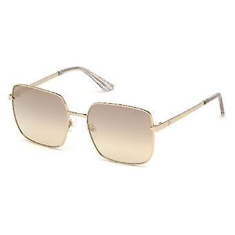 Ladies'Sunglasses Guess GU7615 56 32C (ø 56 mm)