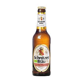 بيرة الدخن الخالية من الغلوتين 300 مل