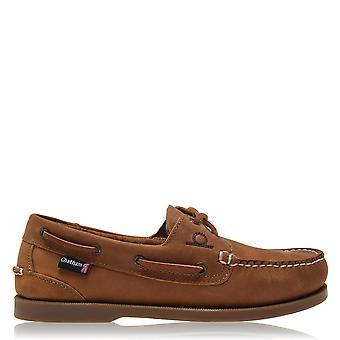 Chatham Mens Deck II G2 Boat Shoes Slip On Casual Flat Footwear