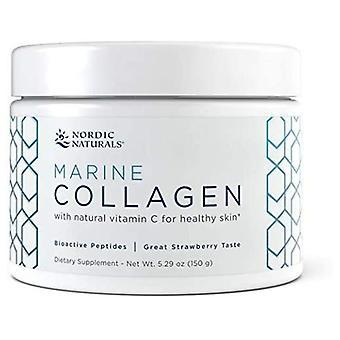 Nordic Naturals Marine Collagen, 5.29 Oz