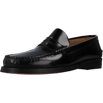 Edward's Mocasines 46624 Color Negro