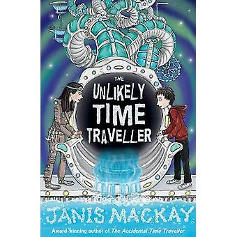 The Unlikely Time Traveller 3 Kelpies