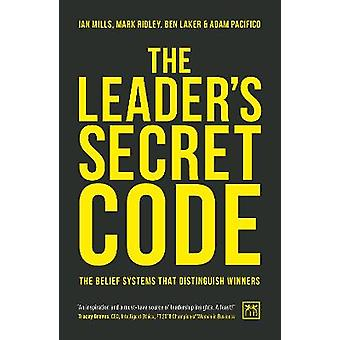 The Leader's Secret Code