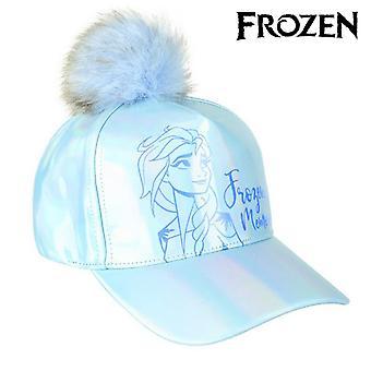 Child Cap Frozen 75314 Light blue (53 Cm)