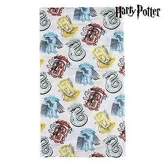 Cou plus chaud Harry Potter Gris