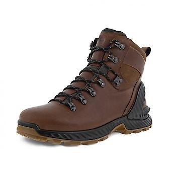 ECCO Ecco 840754 Exohike M Men's Hydromax Outdoor Boot In Brown
