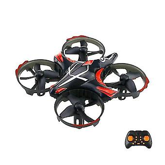 H56 Mini drone UFO 2.4G 4CH RC Helicopter (Noir)