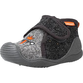 Biomecanics Chaussures Fille Maison 211161 Couleur Gris