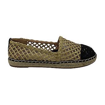 INC International Concepts Womens Sammee Cap Toe Loafers