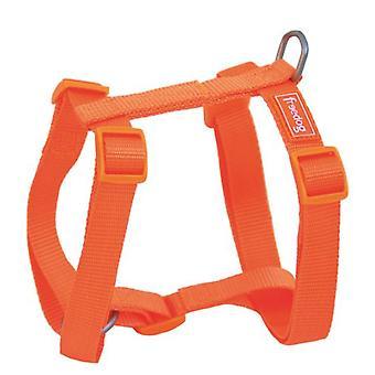 Freedog Basic Nylon Sling Orange (Dogs , Collars, Leads and Harnesses , Harnesses)