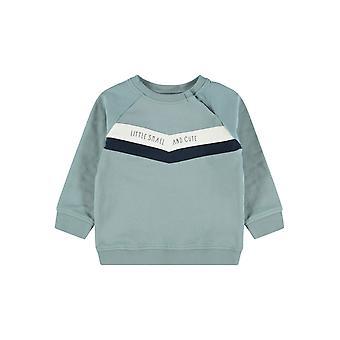 Nome-it Boys Newborn Sweater Nils Trooper