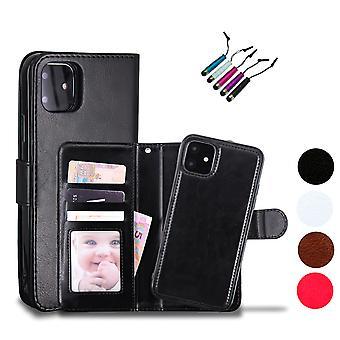 Iphone 12 - Custodia in pelle / Protezione