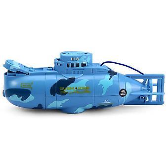 צור סירות שלט רחוק של סירת מנוע צוללת RC
