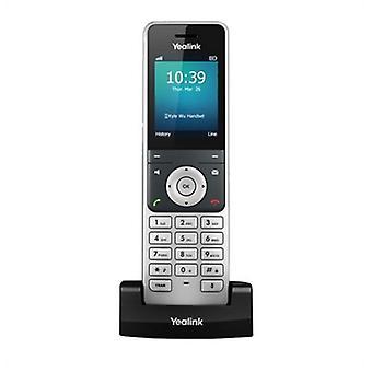 Téléphone IP Yealink W56H DECT 2,4»