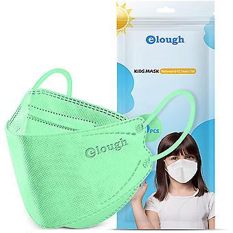 50st återanvändbara tyg barn ansiktsmasker