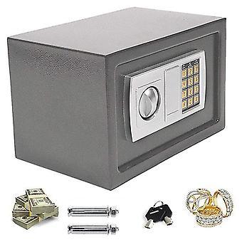 8.5l Security Box Electronic Digital Steel Safe