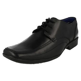 Mens Lambretta Formal Lace Up Shoes 20303